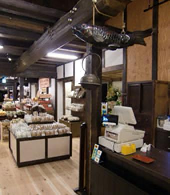 飛騨高山店1