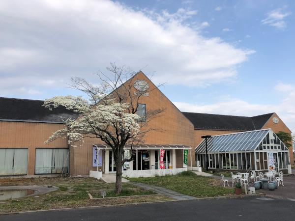 埼玉県加須市の大利根工場